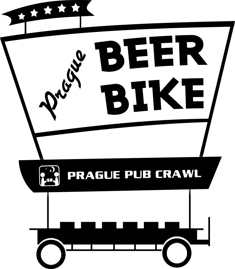 Prague Beer Bike
